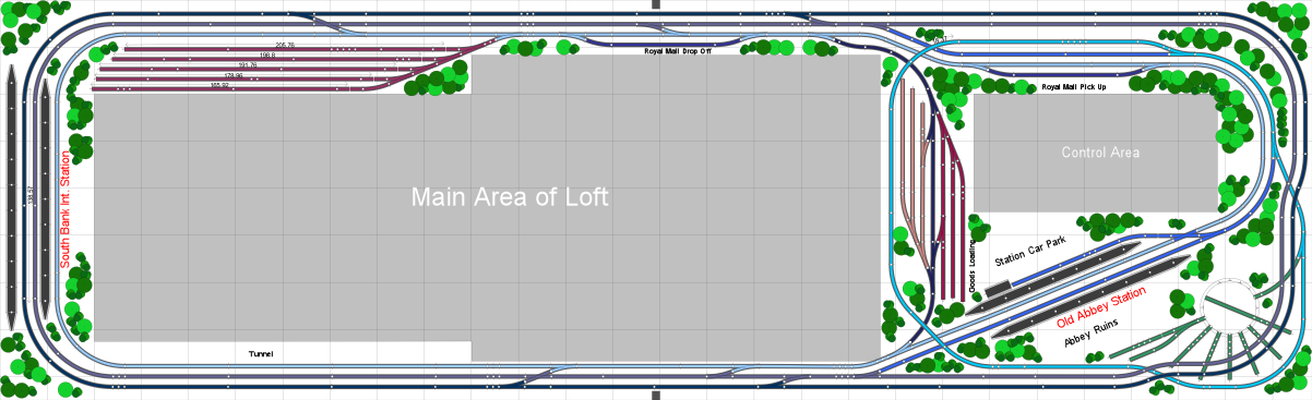 00: Andy Hutcheon Loft layout